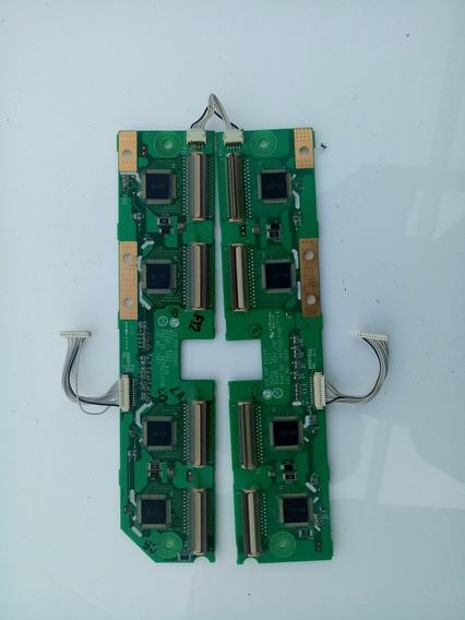 Placa Buffer Gradiente Plt4230 6870qde114b 6870qfe014b
