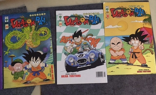 Dragon Ball Tomo Editorial Vid Y Dragon Ball Z
