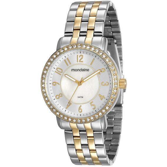 Relógio Mondaine Feminino 94808lpmvbe2.
