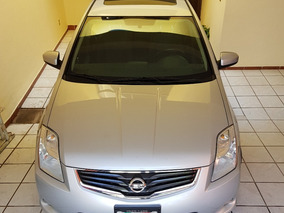 Impecable!! Sentra Elite Max. Equipo! 2011