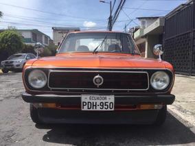 Nissan Datsun 1200 1200