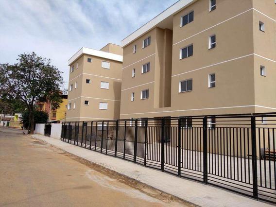 Kitnet Com 1 Dorm, Jardim Simus, Sorocaba - R$ 125.000,00, 33m² - Codigo: Kt - Vkt7673