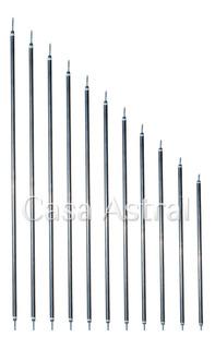 Resistencia Horno Eléctrico Grill Velas Repuesto 36 A 53 Cm
