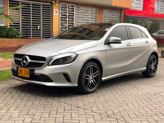 Mercedes Benz A200 Facelift