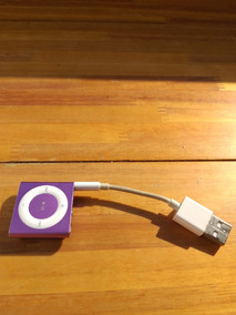 Shuffle iPod Apple