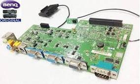 Placa Logica Placa Mae Mainboard Projetor Benq Mp515