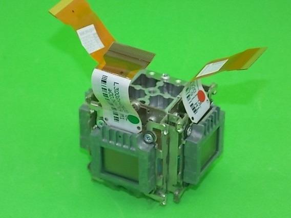 Prisma Lcd Completo Projetor Sanyo Plc-xu105 E Xu106