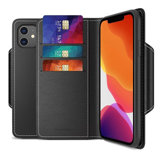 Funda Maxboost Wallet Billetera iPhone 11