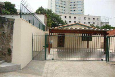 Casa Com 2 Dorms, Jardim Monte Kemel, São Paulo - R$ 580 Mil, Cod: 611 - V611