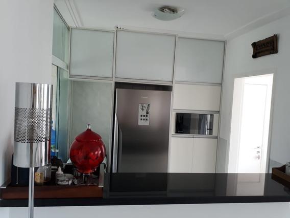 Apartamento Reformado Completo Muito Novo