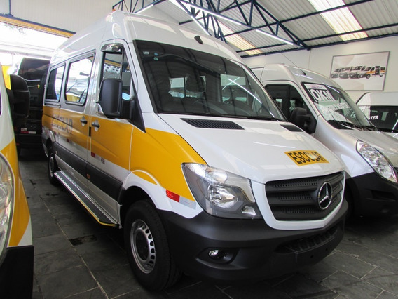 Mercedes-benz Sprinter Escolar 415 Longa 2019