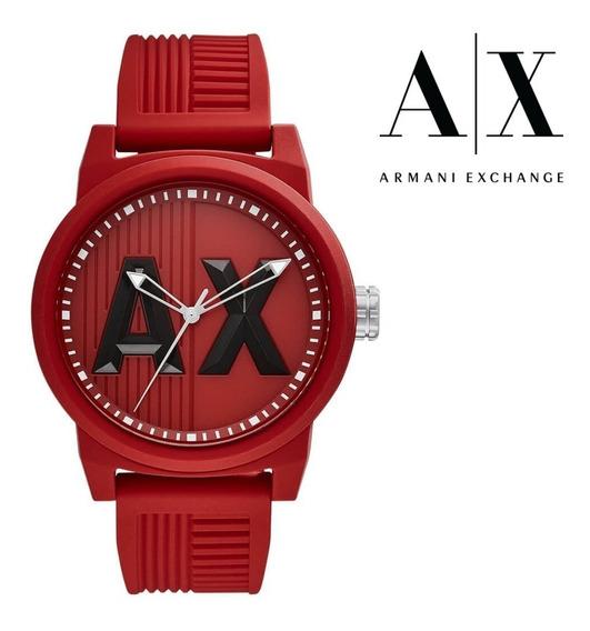 Remate! Reloj Armani Exchange Ax1453 Original En Caja