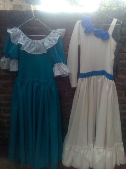 Vestidos De Folklore