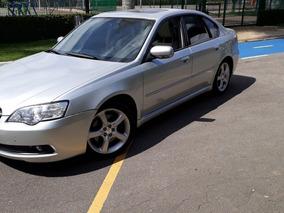 Subaru Legacy 3.0 4x4 Aut. 4p 2008