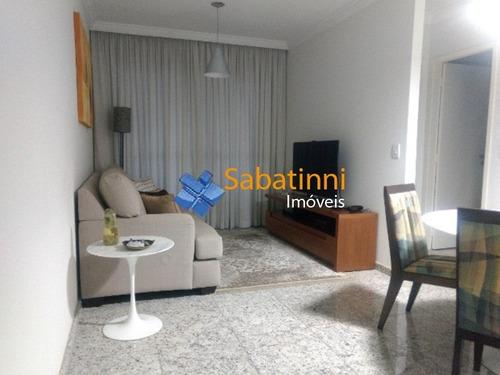 Apartamento A Venda Em Sp Bela Vista - Ap03926 - 69021379