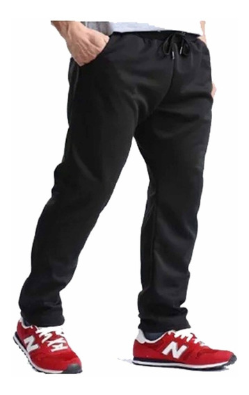 Pantalon Jogging Recto Calidad Extra Export Hard For Men