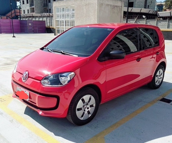 Volkswagen Up! 2014 1.0 Take 5p