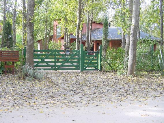 Casa Mar De Cobo - Santa Clara Del Mar - Alquiler Temporario