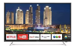 Tv 55` Noblex Di55x6500n Smart
