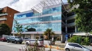 Venta De Oficina En Lomas De La Lagunita / Ac 20-11208