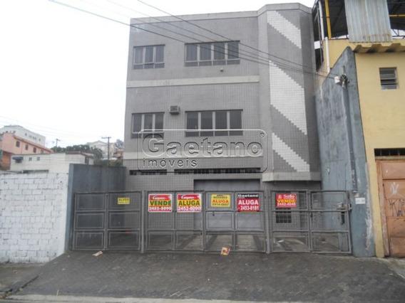 Predio Comercial - Jardim Vila Galvao - Ref: 12290 - L-12290