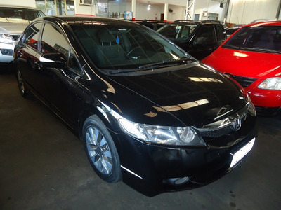 Civic Sedan Lxl 1.8