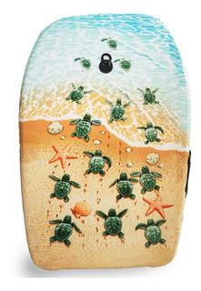 Tabla Bodyboard De Playa Morei Flotador Niño Niña Mvd Sport