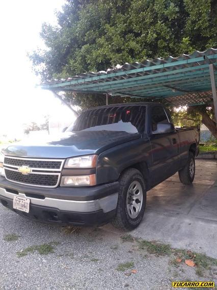 Chevrolet Cheyenne Pickup
