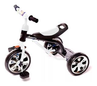Triciclo Infantil Reforzados Lamborghini 7063 Babymovil