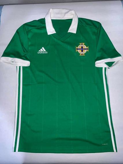 Camiseta Irlanda Del Norte 2018