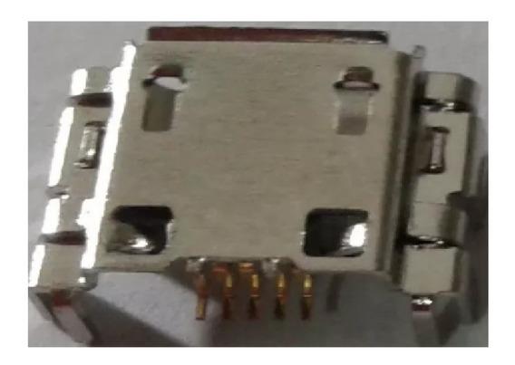 Conector Micro Usb Fêmea Multilaser M7s Quad Core !!!