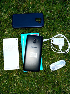 Galaxy J6 32gb Impecable