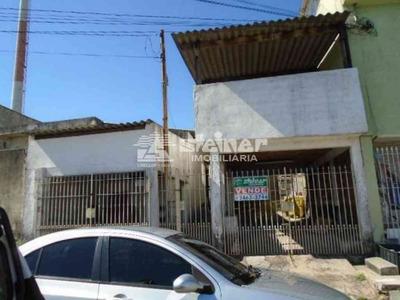 Venda Terreno Até 1.000 M2 Itapegica Guarulhos R$ 220.000,00
