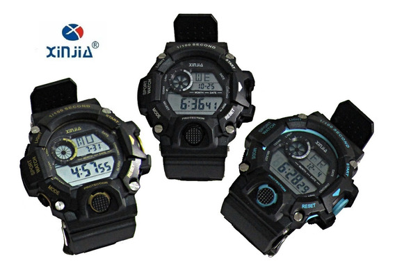 Relógio Eportivo Digital A Prova D