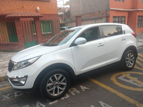 Kia Sportage 2.0 Ex At 2016