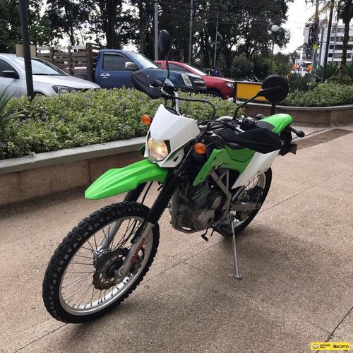Kawasaki 150 2016