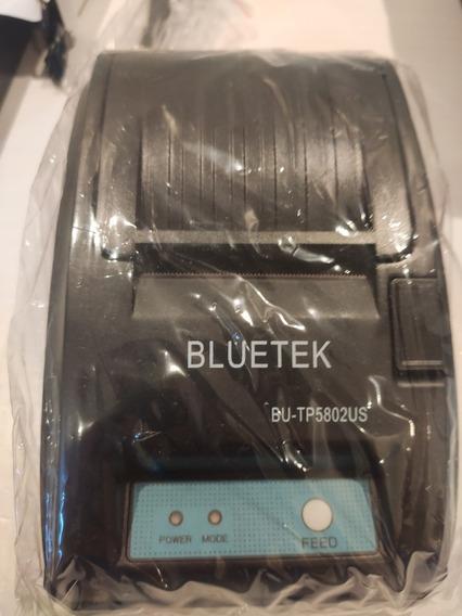 Impressora Térmica Bluetek