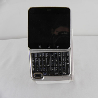 Celular Motorola Blur Flipout Mb511 Original - Usado