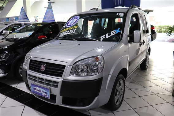 Fiat Doblò 1.8 Mpi Essence 16v