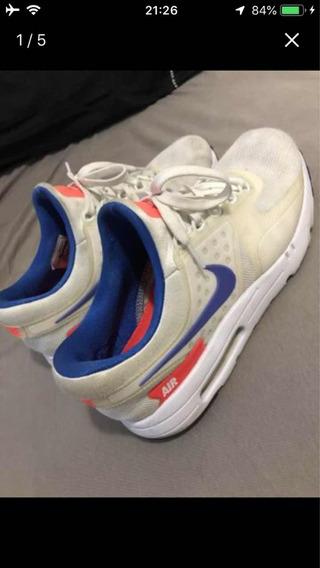 Tênis Nike Air Max 90 Zerado 42 Original