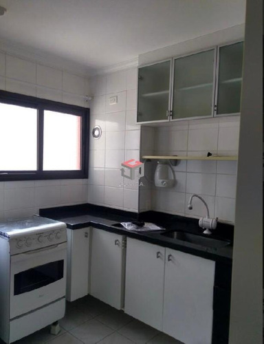 Imagem 1 de 19 de Apartamento À Venda, 3 Quartos, 1 Suíte, 2 Vagas, Gilda - Santo André/sp - 75945