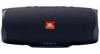 Bocina Bluetooth Portátil A Prueba De Agua Jbl Charge 4