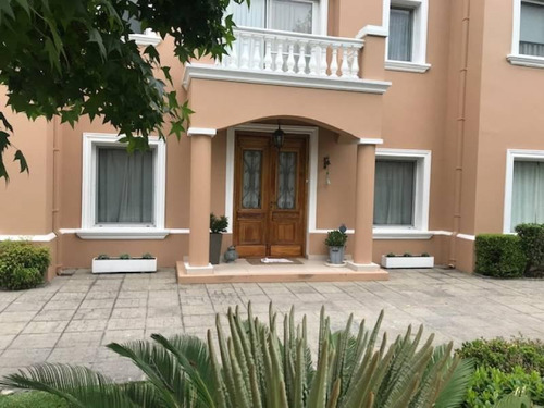 Venta Casa Haras Del Pilar, El Establo, Oportunidad  Impecable .   4 Dormitorios Mas Dependencia