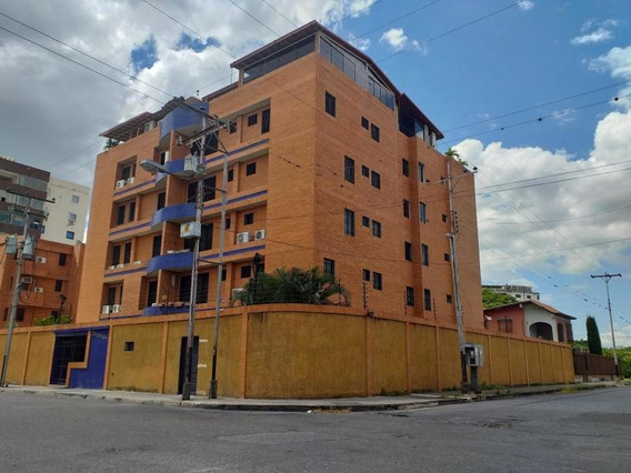 Apartamento En Venta San Jacinto 21-7241 Mepm 194