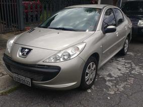 Peugeot 207 Sedan Passion Novissimo
