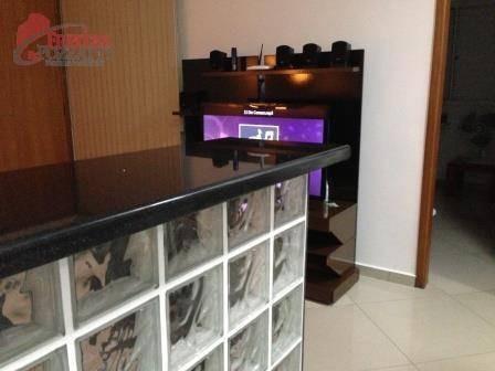 Apartamento Residencial À Venda, Cidade Morumbi, São José Dos Campos. - Ap0032