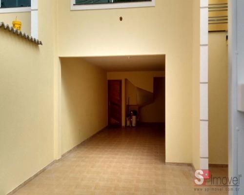 Imagem 1 de 8 de Jardim Virginia Bianca - 3 Dormitórios Sendo 3 Suítes, 2 Salas, 5 Vagas, 200,00 M2  Útil - V1724 - 3234102