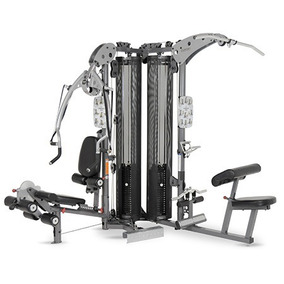 Estação Multi-exercícios Gym M5 - Inspire