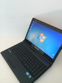Notebook Itautec Core I3 Ghz 2.20 Mem 4gb Hd 320gb Promoção