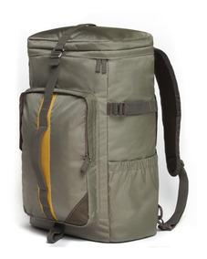 Mochila Targus Seoul Backpack 15.6 Negro / Khaki